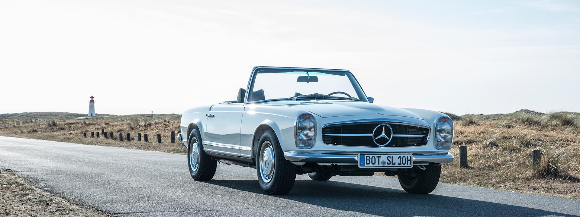 Classic Cars - BRABUS