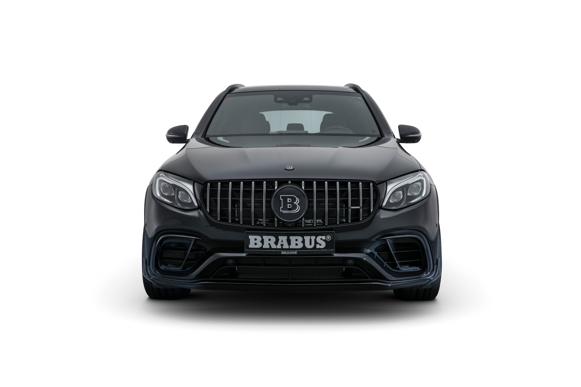 Overview Tuning Brabus