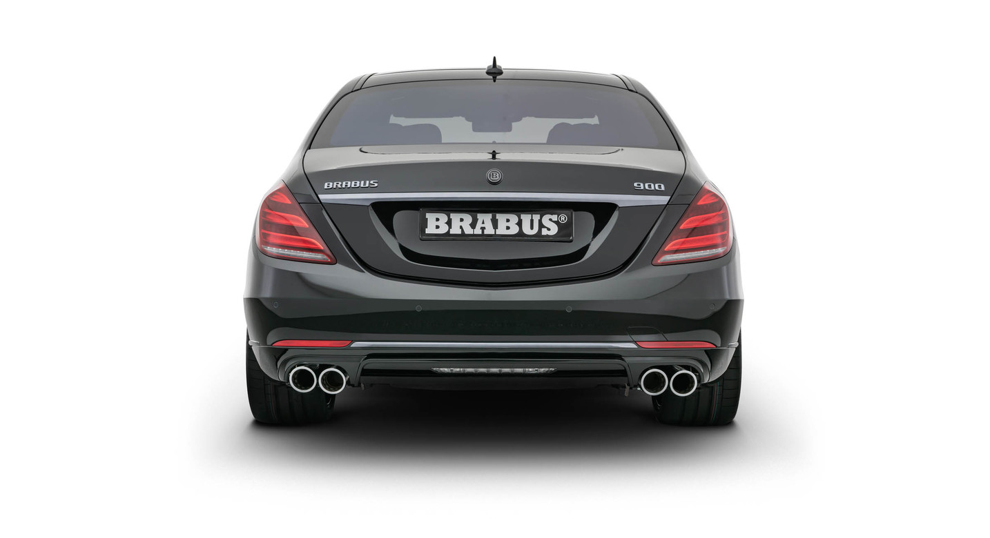 Article Overview Tuning Brabus