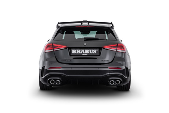 BRABUS Sound Package