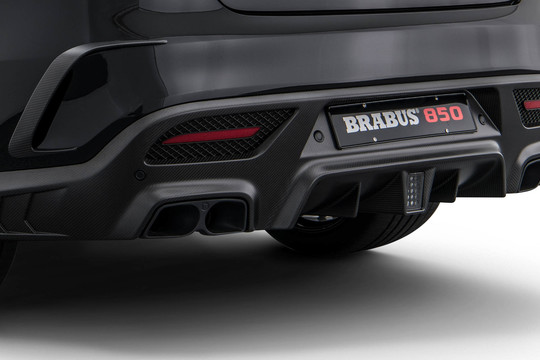 Sport exhaust system with actively controlled flaps