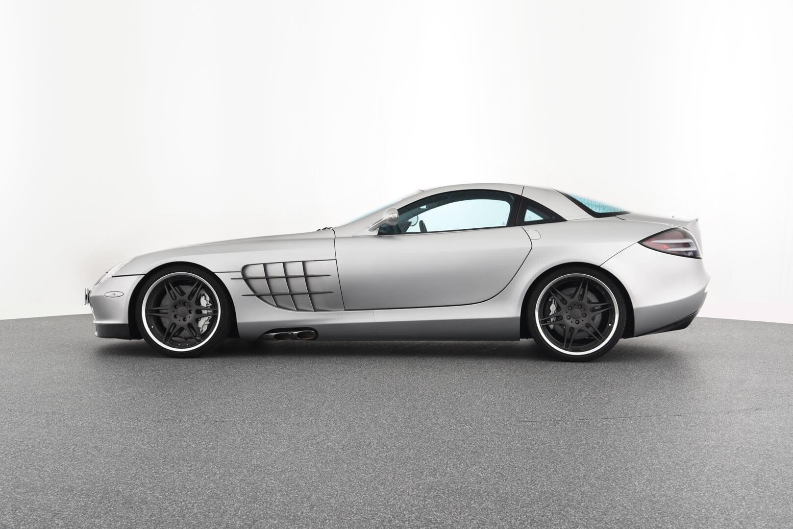 Mercedes-Benz SLR McLaren