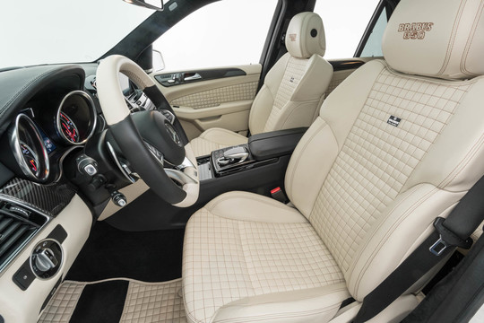 Leather/Alcantara door panels