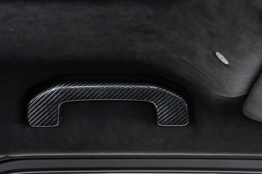 Carbon handles