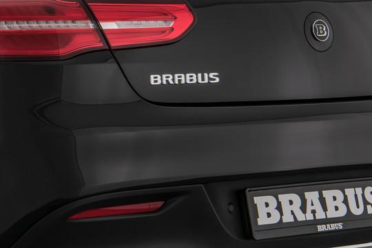 BRABUS Brand Package Exterior