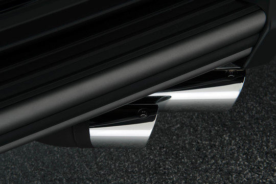 Exhaust tip – G 350 d
