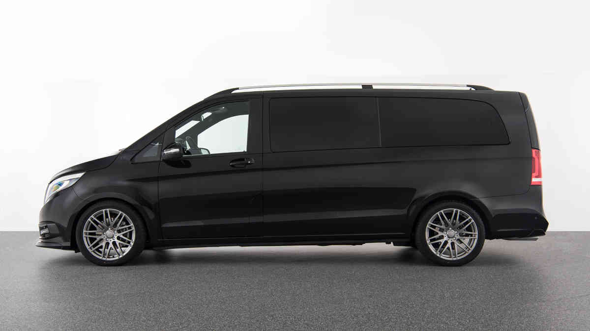 BRABUS Business Light-Plus