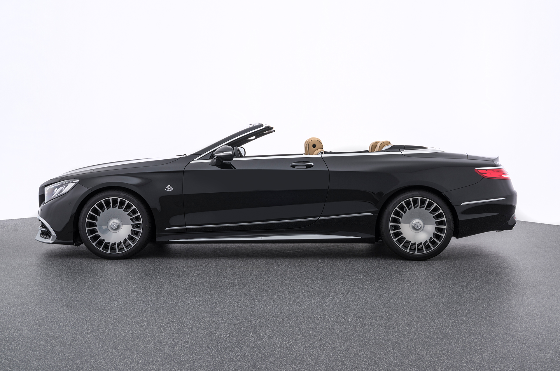 Mercedes-Maybach 650 Cabriolet