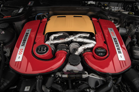 PowerXtra B40-550
