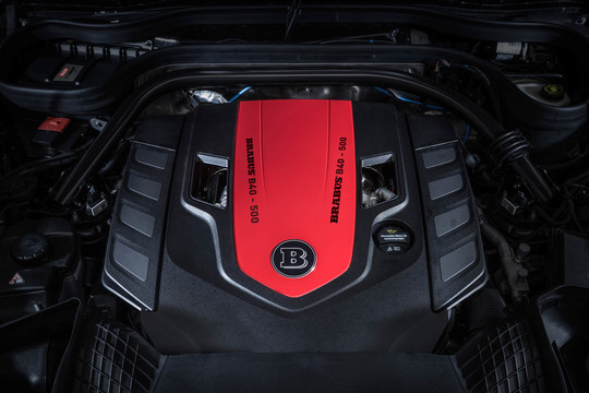 PowerXtra B40-500 - G 500