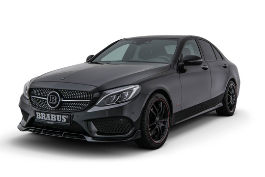 BRABUS Body Package