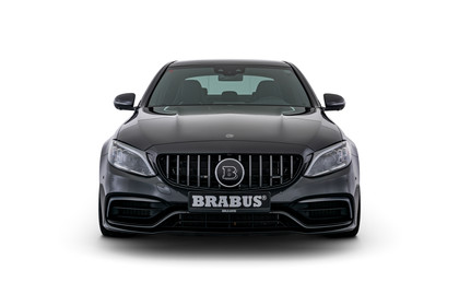 AMG C 63 from 07/2018