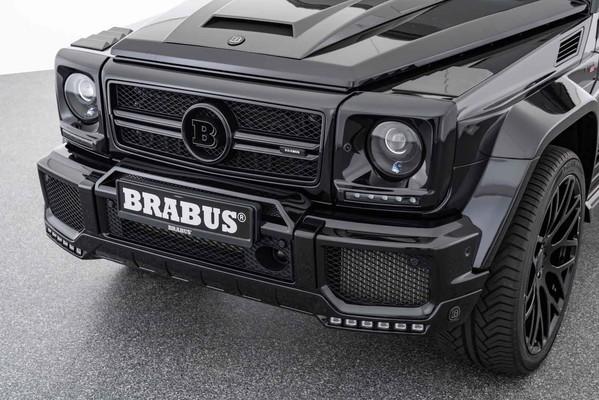 BRABUS 850 WIDESTAR - Mercedes-AMG G 63 - Cars4Sale - BRABUS