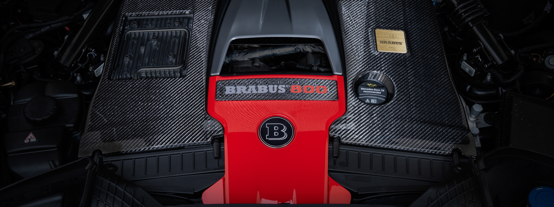 "brabus 800 ""shadow\"" limited edition \""1 of 10\"" supercars brabus"