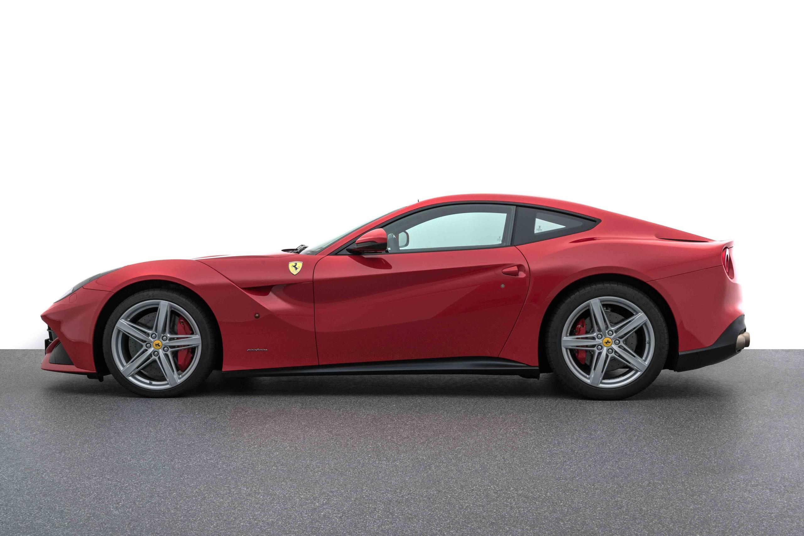 Ferrari F12 BERLINETTA DCT